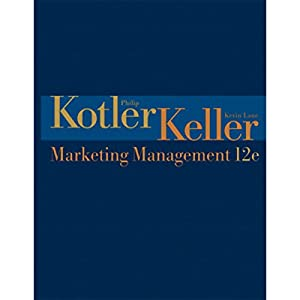 VangoNotes for Marketing Management, 12/e Audiobook