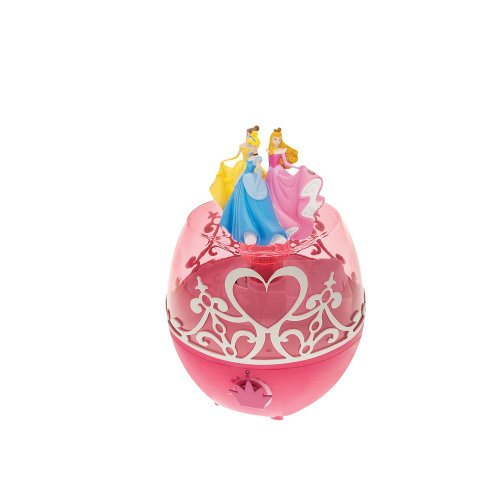 Disney Baby Princess Cool Mist Humidifier - 1