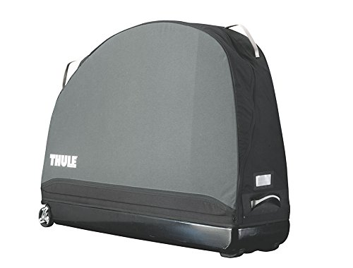 Thule Round Trip Pro Soft Shell Bike Case (Thule Case Bicycle compare prices)