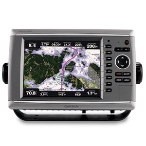 Click to buy Garmin GPSMAP 6208 GPS Chartplotter MFD - From only $2757.48