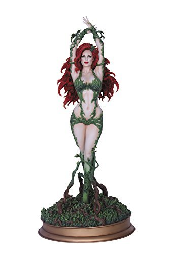 DC Comics Fantasy Figure Gallery Statue 1/6 Poison Ivy (Luis Royo) 40 cm Yamato Statues by Yamato