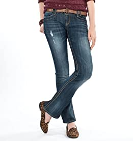 Mia True Bootcut Jeans