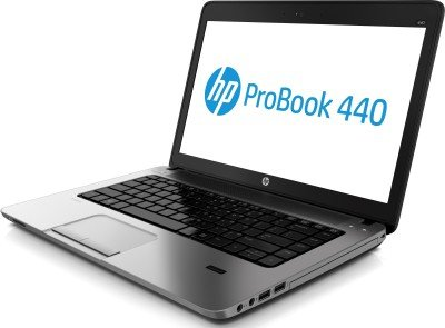 HP Probook 440G2 (N2N07PA) Notebook(14 inch|Core i5|4 GB|Win 8.1 Pro|500 GB)