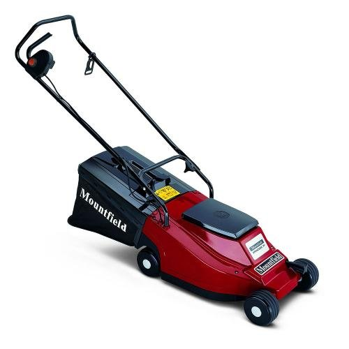 Mountfield Princess 14 Electric Rear Roller Rotary Lawnmower