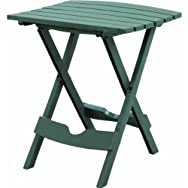 Adams Mfg./Patio Furn. 8500-01-3731 Quik-Fold Folding Patio Table