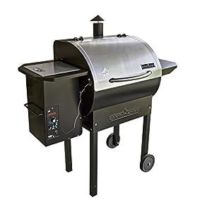 Amazon Com Camp Chef Camp Chef Pellet Grill Amp Smoker