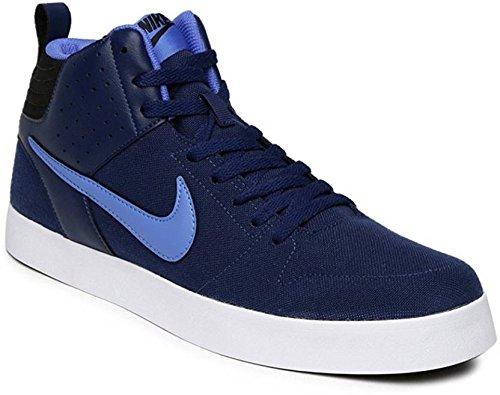 Nike Men's LiteForce III MID Casual Sneaker Shoe