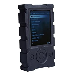 Speck ToughSkin Case for Zune 30 GB (Black)