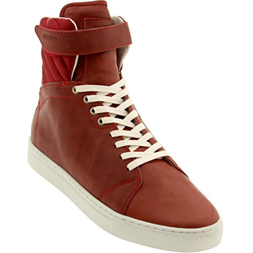 Android Homme Propulsion High 2 (wine)-12.0