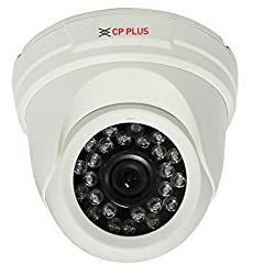 Cp Plus Cp-Vcg-D13L2 - 1.3 Mp HDcvi Night Vision Dome Camera With 20M Of Ir Range