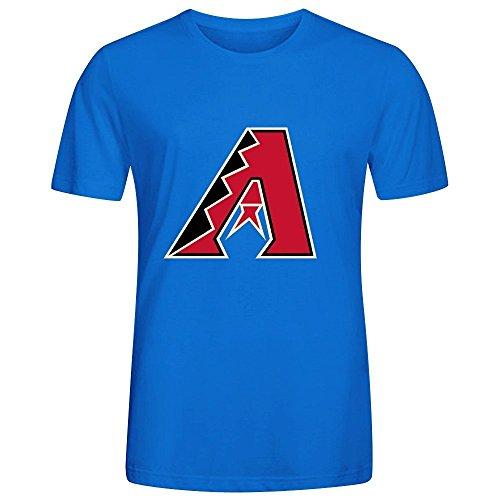 mlb-arizona-diamondbacks-team-logo-crew-neck-men-custom-t-shirt-design-xx-large