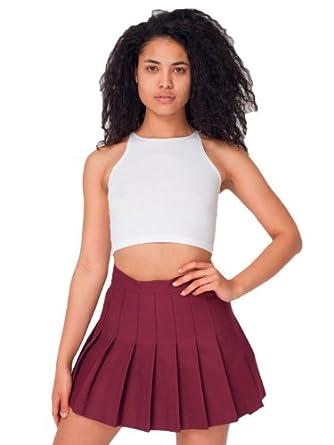 American Apparel Tennis Skirt - True Blood / XS