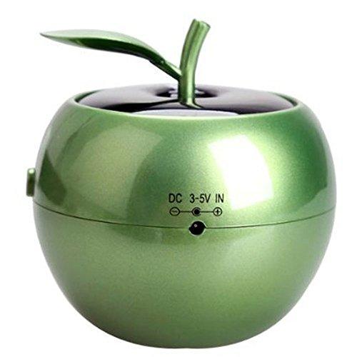 ripafire 174 apple shape anion humidifier mini usb mist air ripafire 174 apple shape anion humidifier mini usb mist air