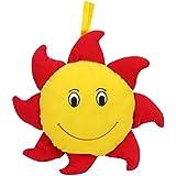 Baby Kids Music Toys Musical Rope Toys Sun Rope Drawstring