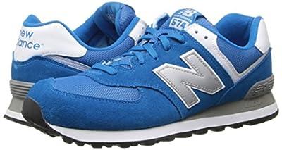 New Balance 574 Unisex-Erwachsene Sneaker