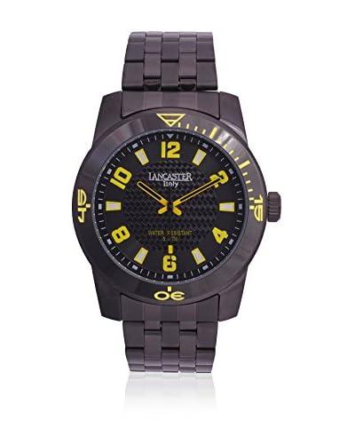 Lancaster Uhr mit Miyota Uhrwerk Man Npu Sport 44 mm