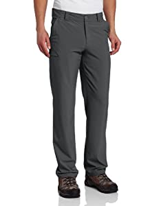 Columbia Mens Global Adventure Pant by Columbia