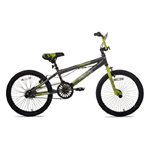 Razor Nebula Boy's Freestyle Bike (20-Inch Wheels)