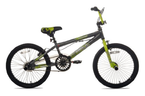 Razor Nebula Boy's Freestyle Bike (20-Inch Wheels)