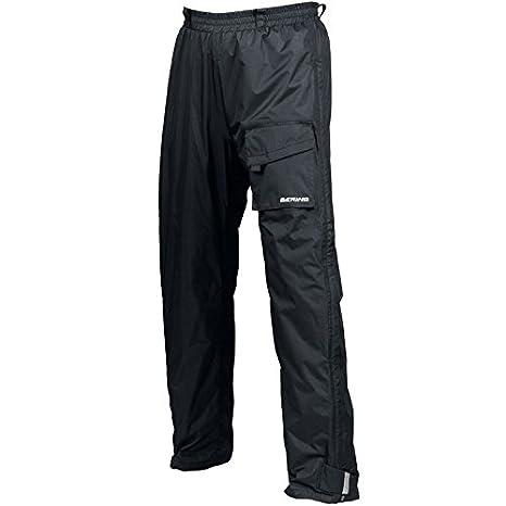 Bering - pantalon - CHICAGO - Couleur : Noir - Taille : L