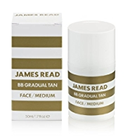 James Read BB Gradual Tan Medium 50ml