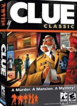 Murder Mystery PC Games