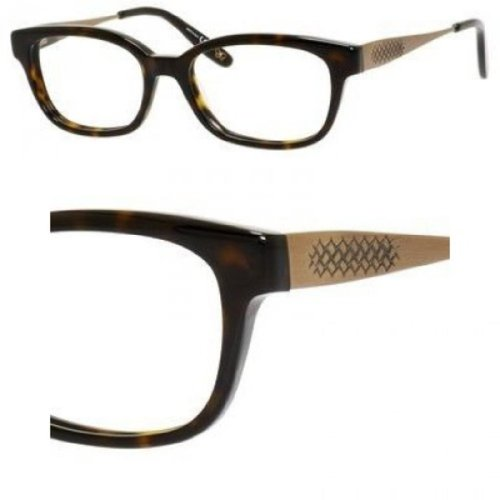 Bottega VenetaBottega Veneta 243 Eyeglasses Color 04XT 00