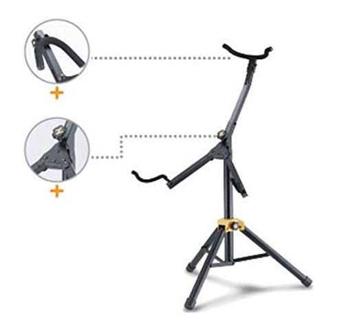 Sousaphone Stand Hercules DS551