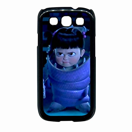 Boo Monster Inc 2 Case Samsung Galaxy S3 (Monsters Inc Galaxy S3 Case compare prices)