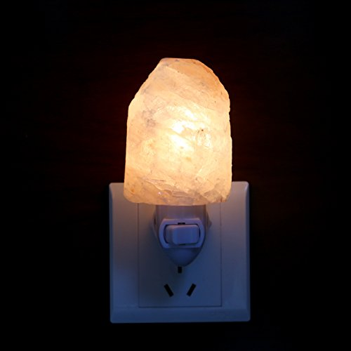 Himalayan Salt Lamp For Nursery : Natural-Himalayan-Salt-Night-Light-SCOPOW-Nursery-Lamp-Mini-Decorative-Night-Lighting-with-Air ...