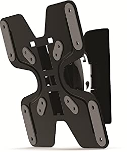 Cheap  Masterplug Ross Neo LNST200-RO Swivel and Tilt Wall Mount Bracket for 23-37 inch LCD