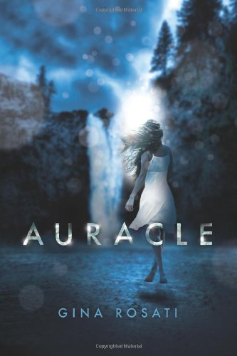 Cover of Auracle