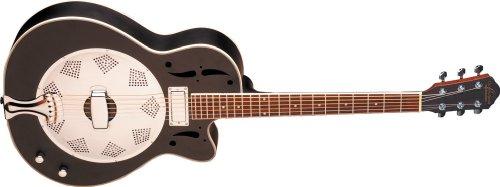 Oscar Schmidt Or6Ce Acoustic Electric Resonator Guitar