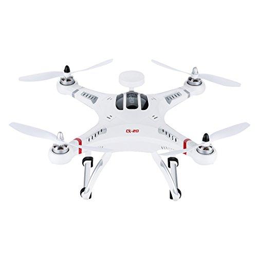 Cxhobby CX-20 Rtf Drone Cuadricóptero RC - 2.4G 4CH 6...