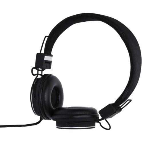 ヘッドホン おしゃれ Urbanears?????????? The Plattan Headphones ?black?をおすすめ