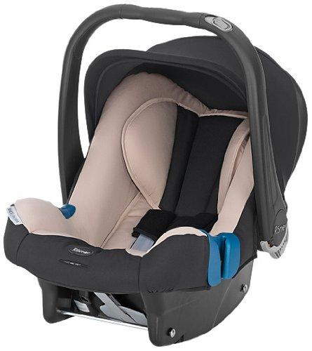 Römer 2000005472 Autositz Baby-Safe plus II,