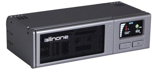 Akasa AK-ALL-02BK AllinOne2 Control Panel for 5.25 PC Bay
