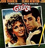 The Original Soundtrack From The Motion Picture - Grease