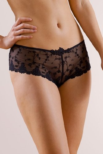 Passionata Shorty Gre 38, Farbe Schwarz