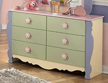 Youth Bedroom Dresser