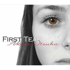 Akira Otsuka – First Tear