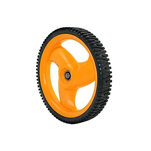 5324327492 McCulloch Set Rad und Reifen für Rasenmäher