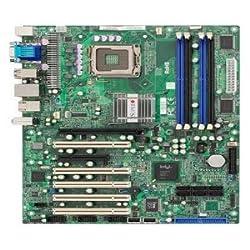 Supermicro C2SBC-Q-O Core 2 Quad/ Q35/ DDR2/ SATA2/ A&V&2GbE/ ATX Server Motherboard