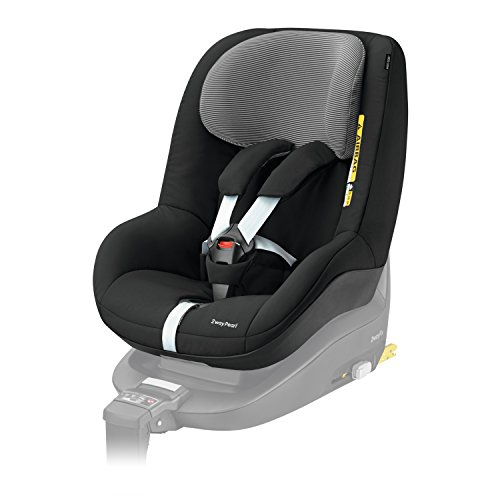 Maxi Cosi 2way Pearl black raven