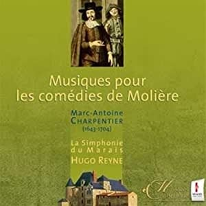 Music for Moliere's Plays