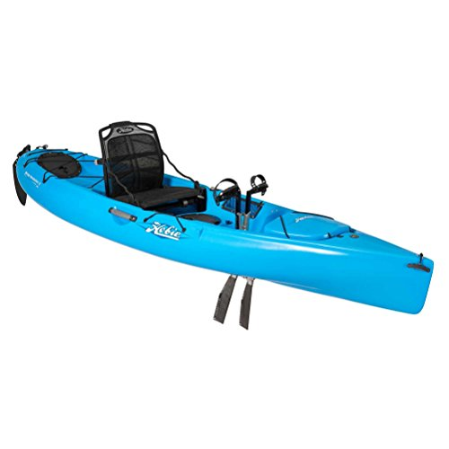Hobie Mirage Revolution 11 Kayak Caribbean Blue
