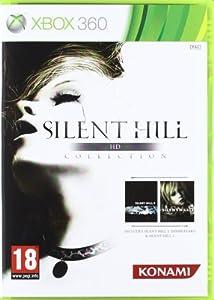 Silent Hill - Hd Coleccion