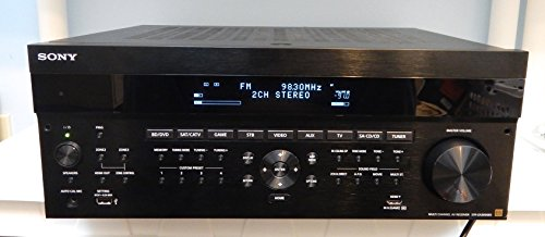 Sony Es Str-za3000
