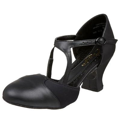 Women S Broadway Flex Character Shoe