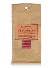 I Coloniali Aromatic Soap with Illipe Butter 150g